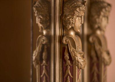 Lobby Mirror