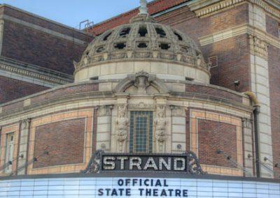 State Theatre of Louisiana